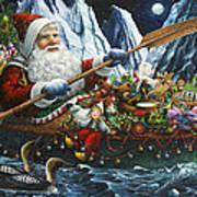 Northern Passage Poster