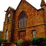 Northford Church Poster