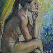 Nude Eva 2 Poster