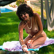 Nude Picnic 2 Poster