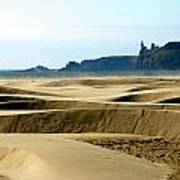 Nye Dunes Poster by Mamie Gunning