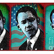 Obama-1 Poster