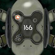 Oblivion Drone Poster