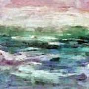 Ocean 2 Poster