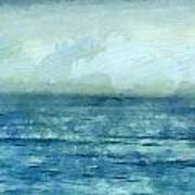Ocean 3 Poster