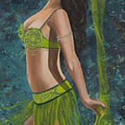 Ocean Dancer Poster