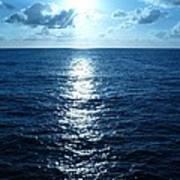 Ocean Fall Poster