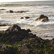 Ocean's Edge Poster