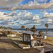 Oceanside Amphitheater Poster