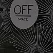 Off Space Poster