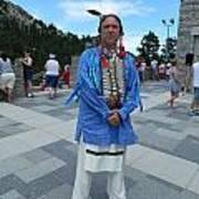 Oglala Lakota Sioux Poster