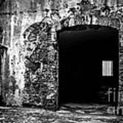Old Fort Passway Poster
