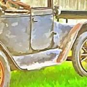 Old Jalopy  Poster