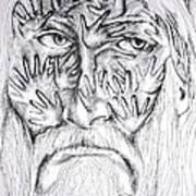Old Man Poster