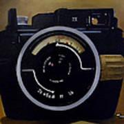 Old Nikon Poster
