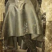 Old Portrait Poster