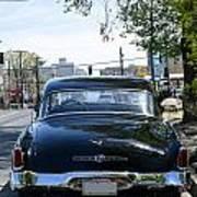 Old Studebaker  Poster