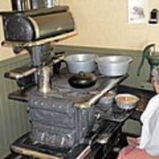Old Time Cooking 7940 Poster