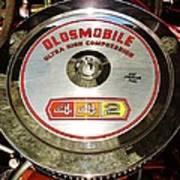 Oldsmobile 442 Poster
