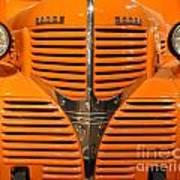 Ole Dodge Poster