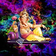 Om Shanti Ganesh Poster