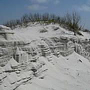 On Sand Island Poster