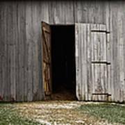 Open Doorways Poster