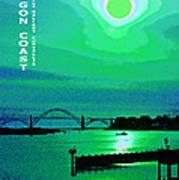 Oregon Coast IIi Poster