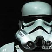 Original Stormtrooper Poster