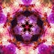 Orion Nebula Iv Poster