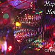 Ornaments-2038-happyholidays Poster