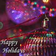 Ornaments-2054-happyholidays Poster