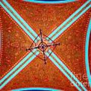 Ornate Ceiling Poster