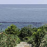 Italian Landscapes - Ortona Italy Poster