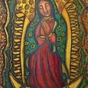 Our Lady Of Glistening Grace Poster by Marie Howell Gallery