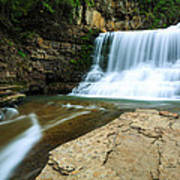 Ousel Falls 4 Poster