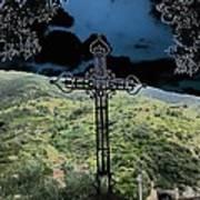 Outlook Cross Monterosso Poster