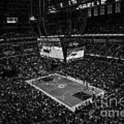 Pacers Indiana Poster