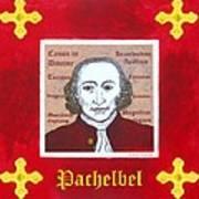Pachelbel Poster