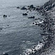 Pacific Coast 4 Poster