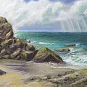 Pacific Splendor Poster