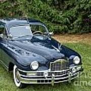 Packard 4 Poster