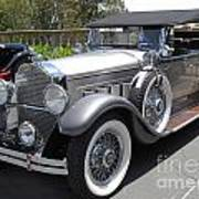 Packard Dietrich Side View Poster