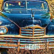 Packard II Poster