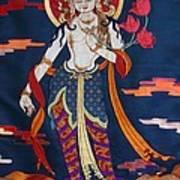 Padmapani Poster