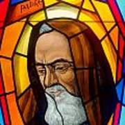 Padre Pio Poster