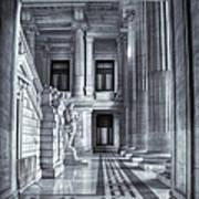 Palais De Justice Poster