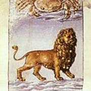 Palmieri, Matteo 1406-1475. Italian Poster