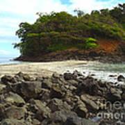 Panama Island Poster