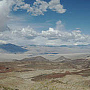 Panamint Valley Poster